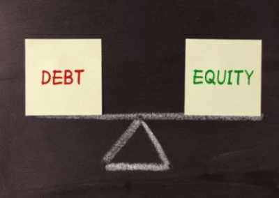 CashFlow It: How to best balance equity and debt in your business