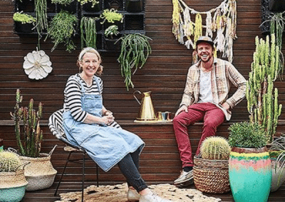 Phillip Withers – Transforming your outdoor space is easy