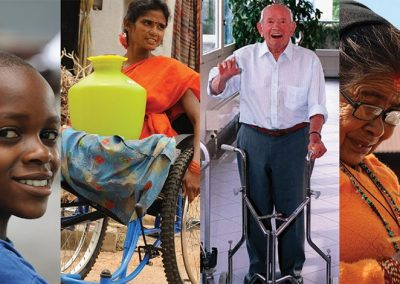 The right to assistive products: a potential game-changer for WHO