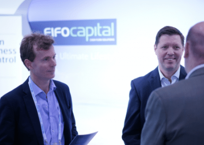 Fifo Capital knows how to back business success