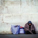 Unconditional charity: Why it's okay to give money to homeless people
