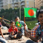 I'm moving to Bangladesh for a year
