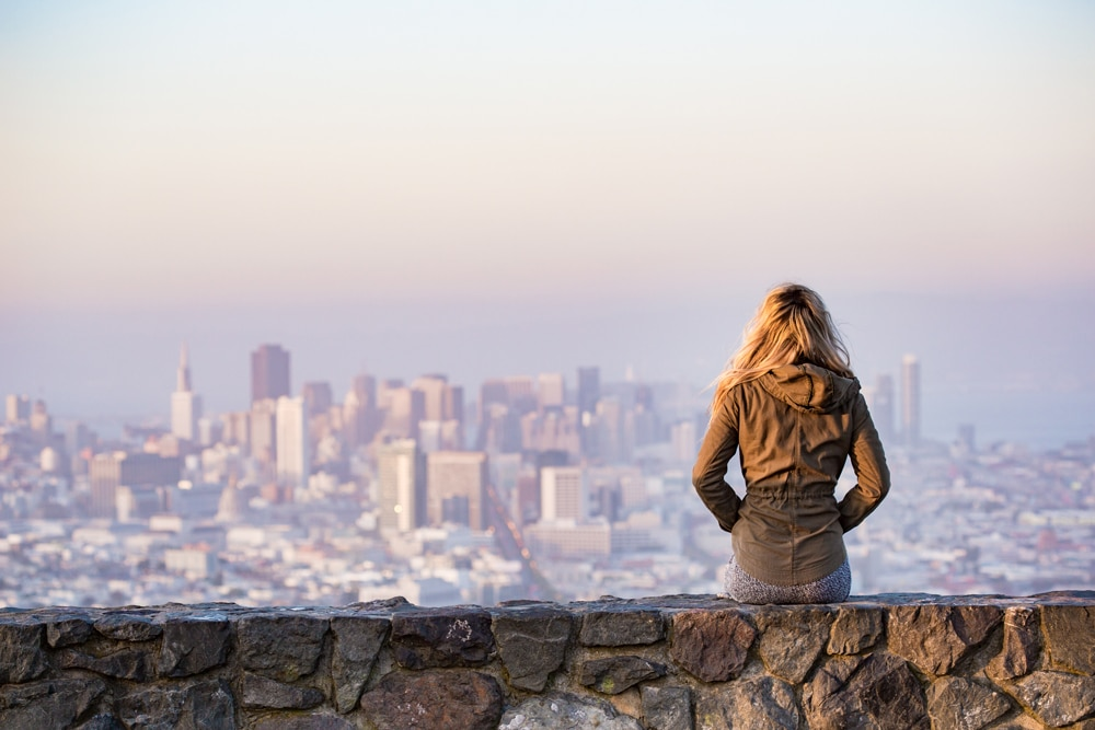 How to plan your first solo overseas adventure