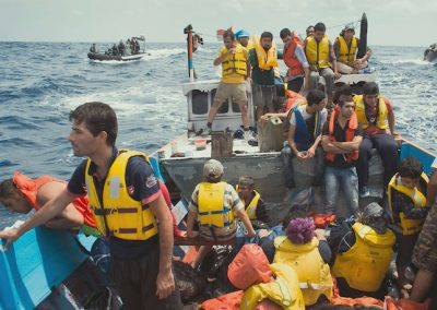 The Mental Trauma We're Inflicting On Asylum Seekers Is Entirely Preventable