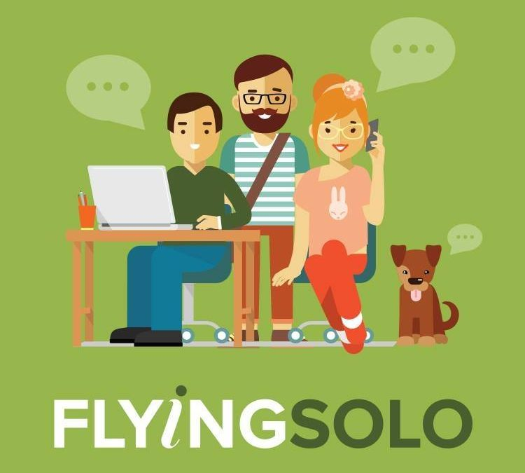 How and why to package your services_Flying_Solo